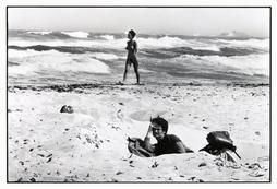 FRANCE. Saint Tropez. 1979.