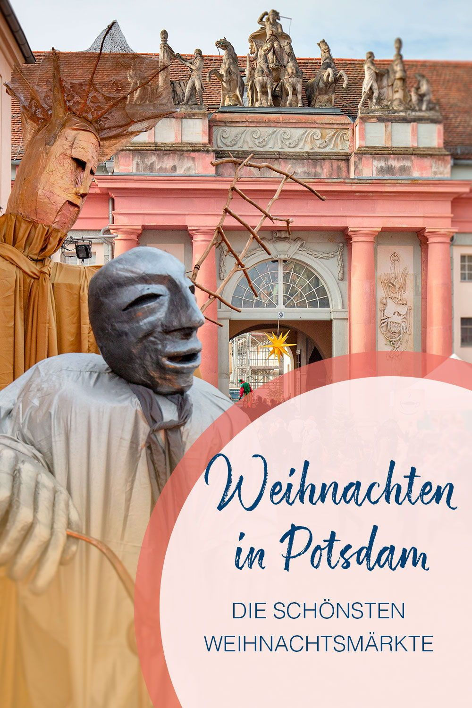 Potsdam Veranstaltungen Heute