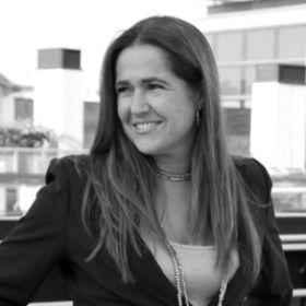 Maria Gomez del Pozuelo - CEO de Womenalia, mi sueño. Entusiasta de la capacidad de las mujeres y de los hombres que creen en nosotras