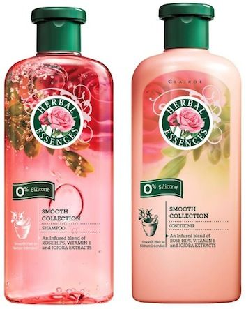 Beauty Review Vintage Herbal Essence Smooth Hair Collection Herbal Essence Shampoo Herbal Essences Good Shampoo And Conditioner