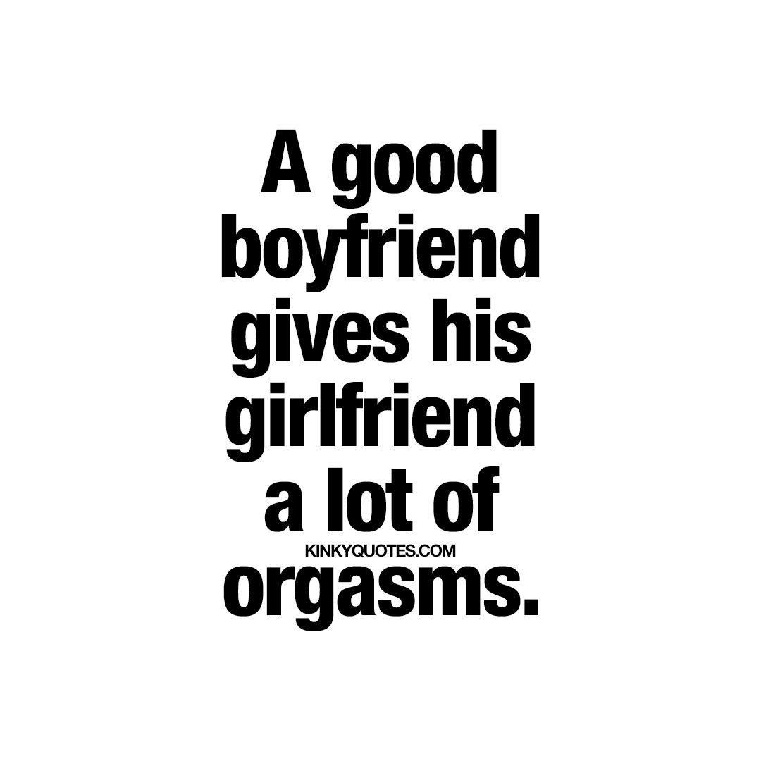 A Good Boyfriend Gives His Girlfriend A Lot Of Orgasms Oh Yes He