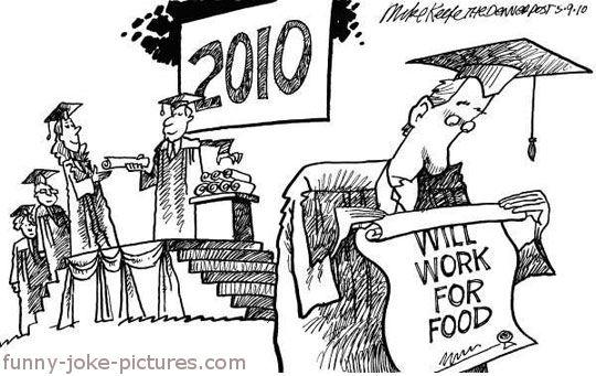 College Degree Funny Cartoons Graduation Meme Funny Memes