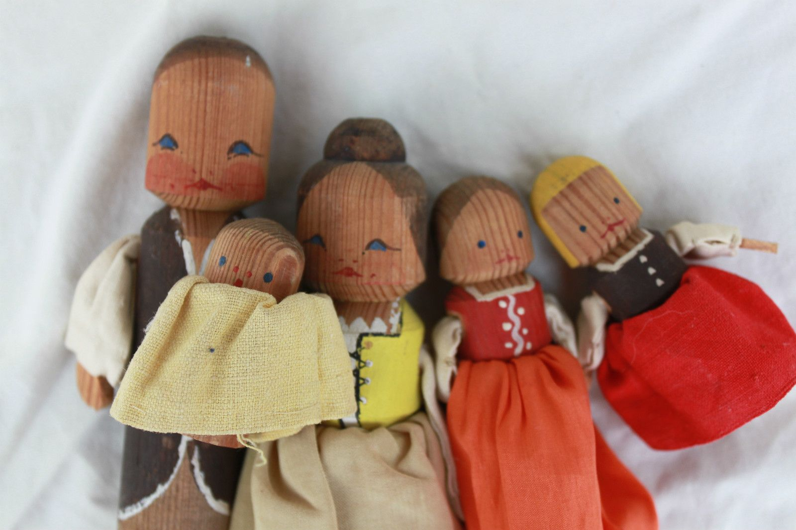 Pin on Woodens, Peg & Penny Woodens, Farthing Dolls