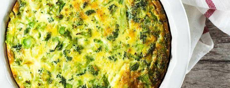 Recette végétarienne Recette végétarienne Quiche aux ...