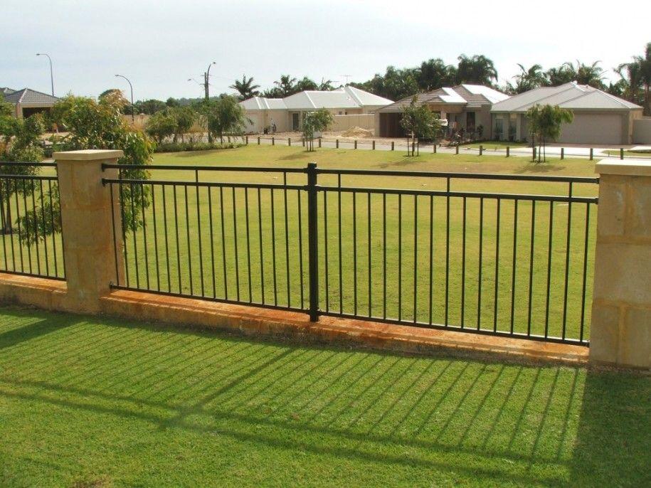Best Backyard Fence Ideas Home Design Lover