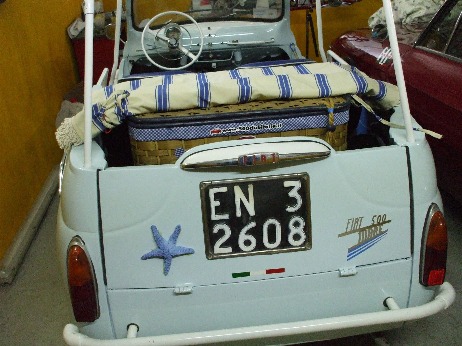 as magnificent jerry sale show featured jolly restoration fiat s sienfeld for on