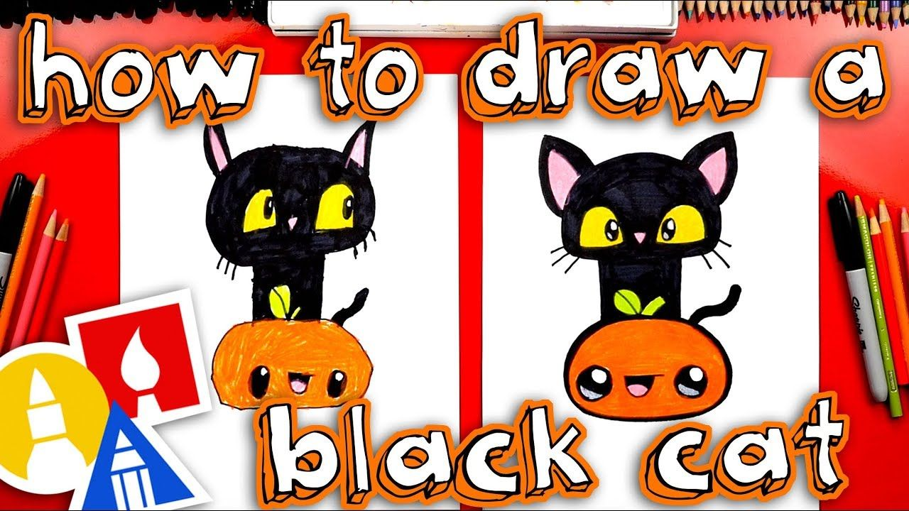 Halloween Cat Outline Cat Silhouette Clip Art With Images