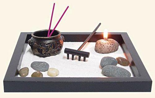 Ricavarsi Un Piccolo Angolo Per La Meditazione In Casa Con Un