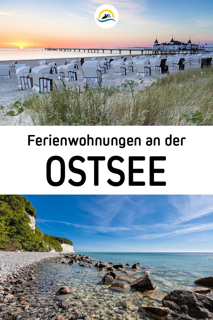 Photo of Ferienwohnungen an der Ostsee