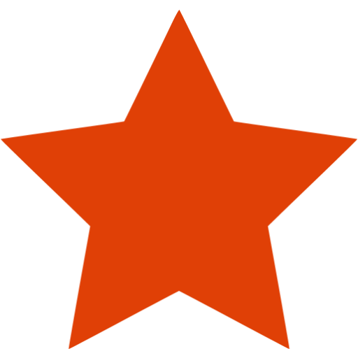 Red Star Png Image Red Star Stars Red