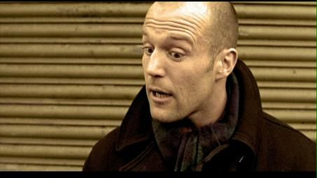 Lock Stock And Two Smoking Barrels Watch