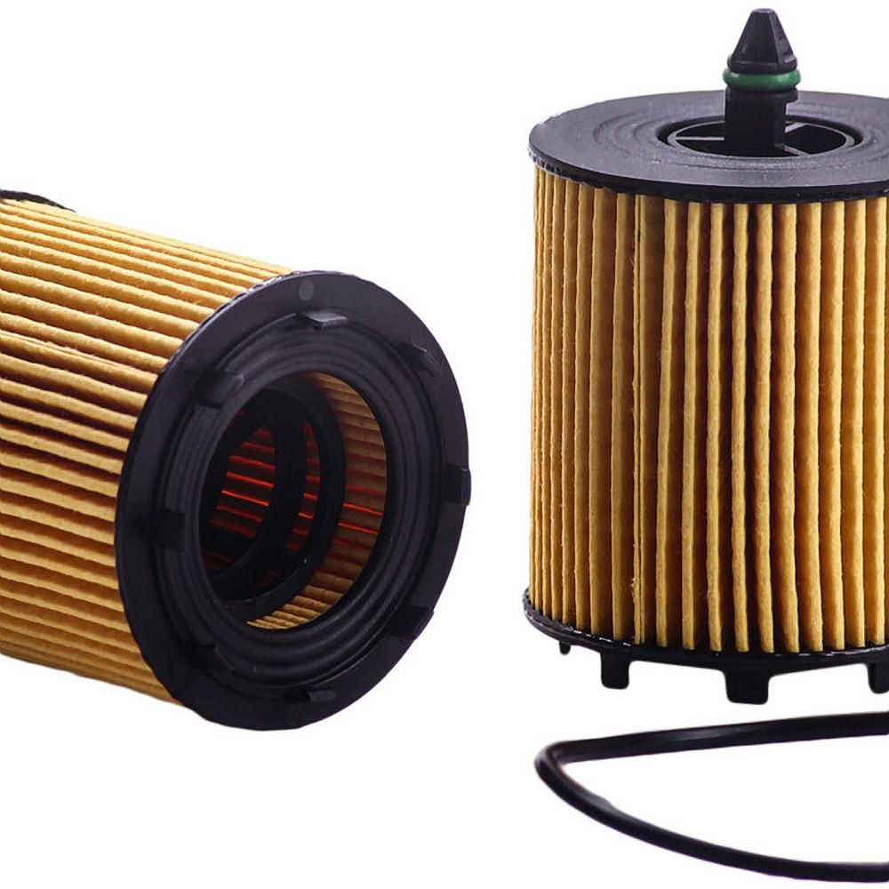 Premium Guard Standard Engine Oil Filter Fits 2000 2010 Saturn Vue Ion Sky Pg5436 The Home Depot In 2021 Oil Filter Automotive Industry Engineering