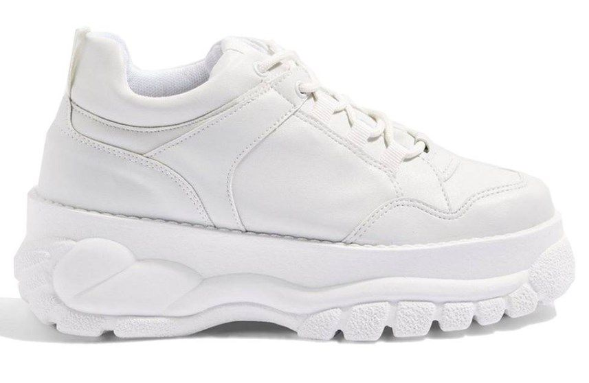 Topshop Bayan Spor Ayakkabi Modelleri 2019 2020 Trendler Ve Moda Womenssportshoes Sportshoes Sneakers Sneakersfashion Sneakers Topshop Sneaker Moda