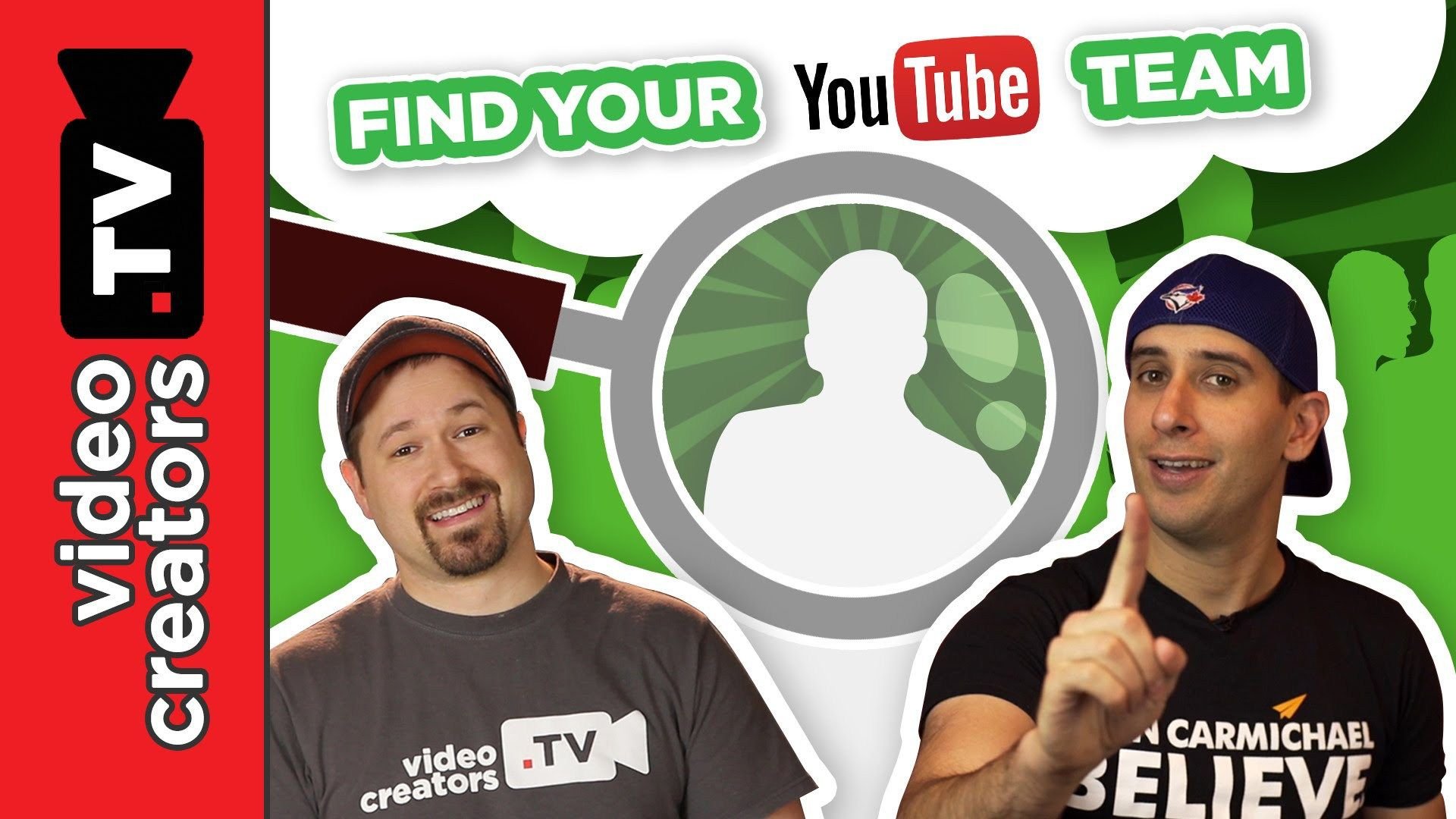 How To Find and Hire your YouTube Team - WATCH VIDEO here -> http://makeextramoneyonline.org/how-to-find-and-hire-your-youtube-team/ -    If your YouTube channel is growing and you want to know how to find and hire people for your YouTube team, there's a few places you can do that. I use personal references, Craigslist, and UpWork to find and hire people for my team, like my video editor, business manager, administrative...