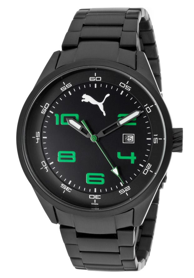d96579ccffe Price  42.31  watches Puma PU102461004, Complete your look with a fabulous  looking watch from Puma.