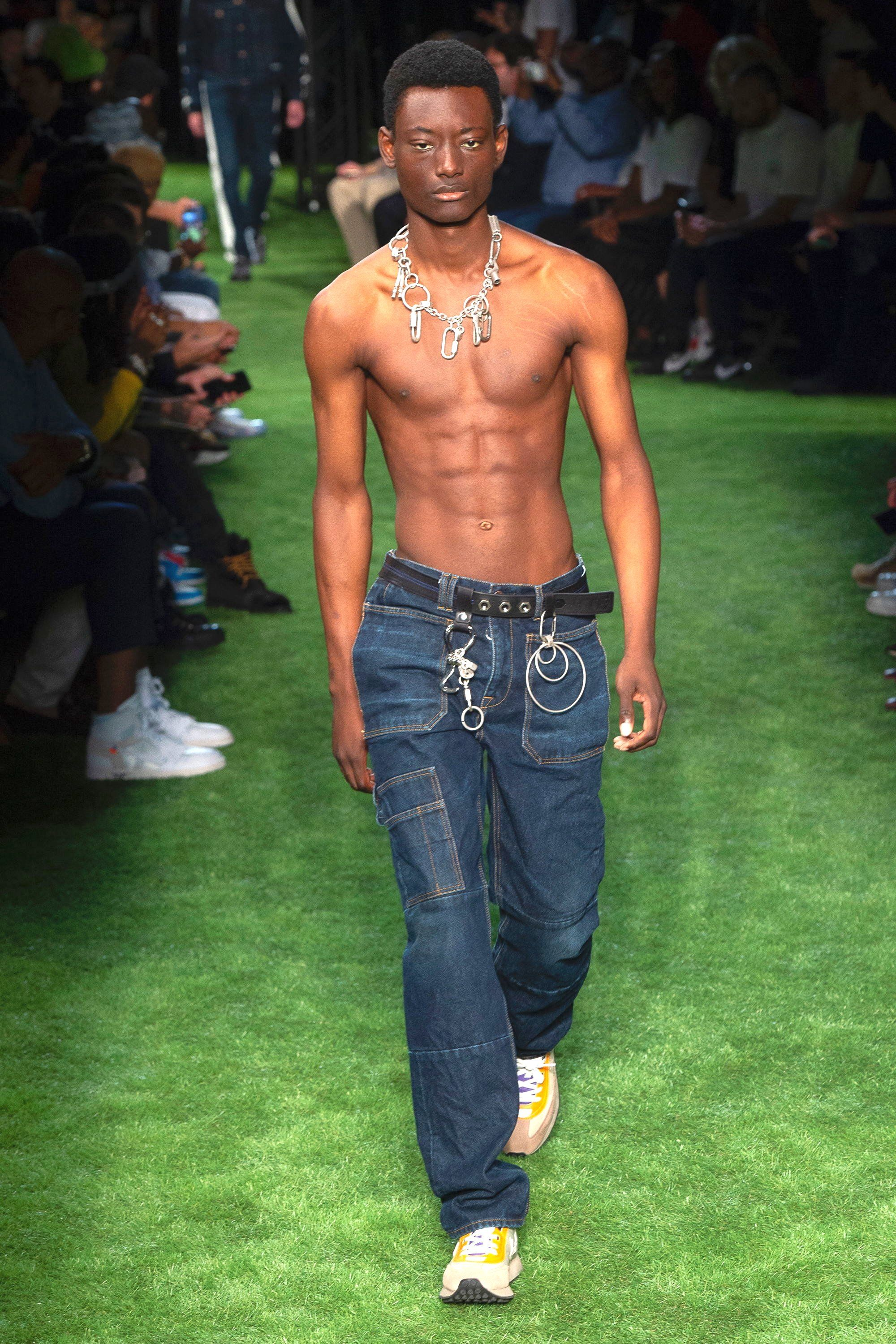 Top 10 Street Style Trends from Mens Fashion Week S/S