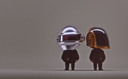 3D Character Illustrations by Slid3 13 3D Character Illustrations by Slid3