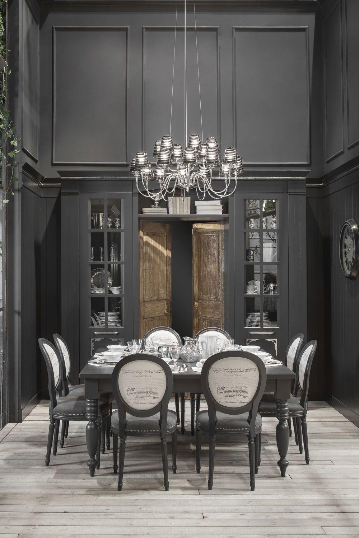 Pinpavel Dehtyarov On Dining  Pinterest  Dining Mesmerizing Islands Dining Room Inspiration Design