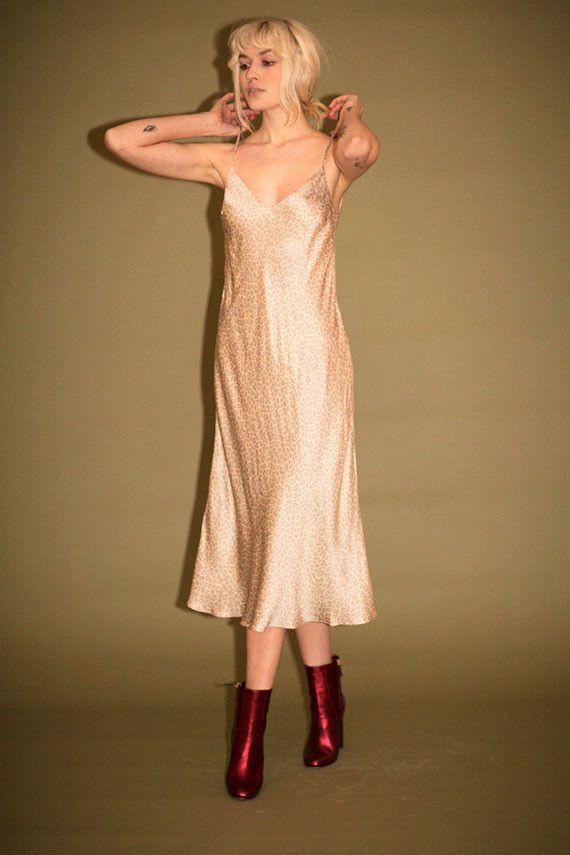 d5ed931e2a71 SALE 20% OFF Zimmermann Dresses - Leopard Valour Slip Dress | BONA DRAG