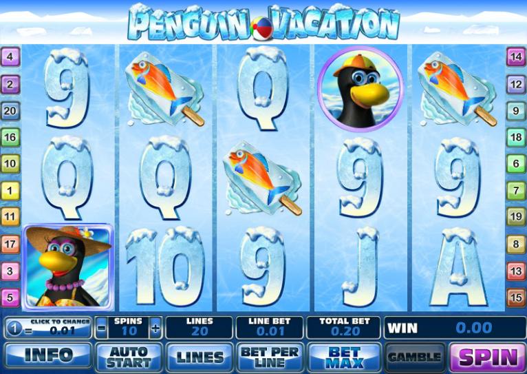 Игровые автоматы пингвины игровые автоматы делюкс играть бесплатно без регистрации