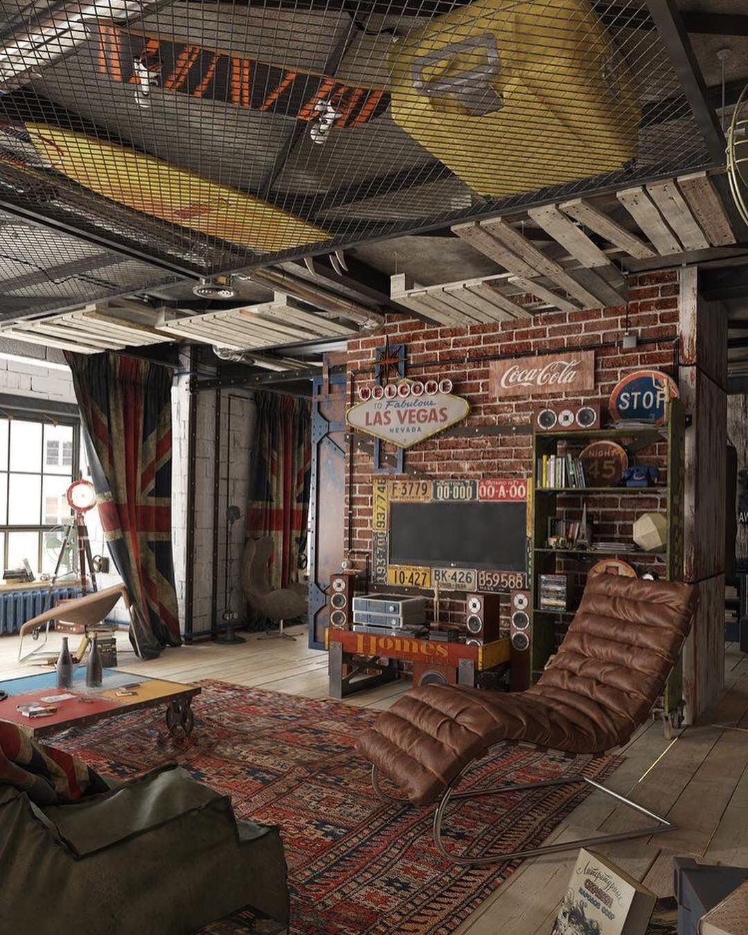 Weekly Apartment Rentals: Weekly Man Cave Ideas In 2019