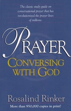 Ministers prayer book an order of prayers and readings