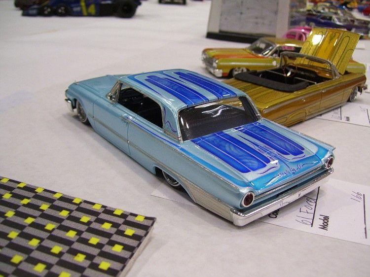 Hobby Store San Diego >> San Diego Nnl 2012 049 Model Custom Paint Jobs Plastic