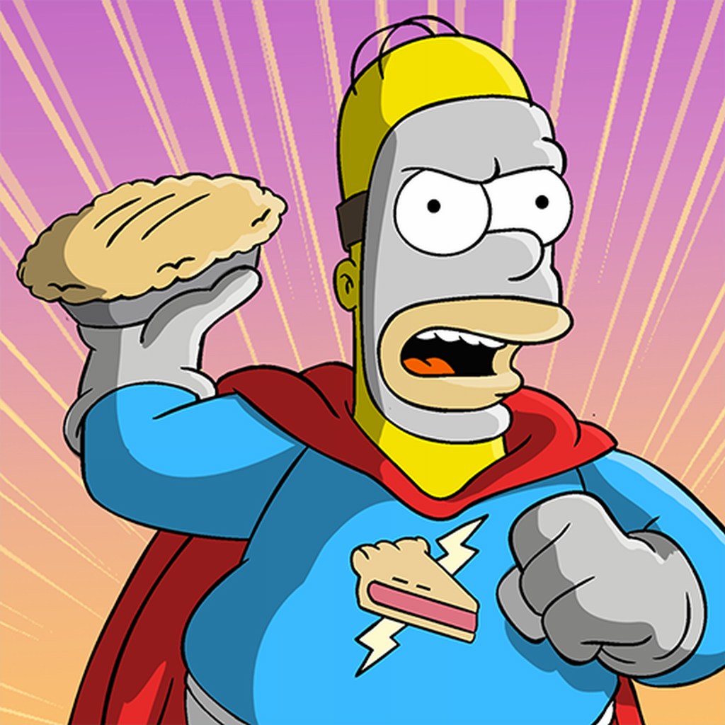 Hack The Simpsons™ Tapped Out Unlimited Donuts Cheats