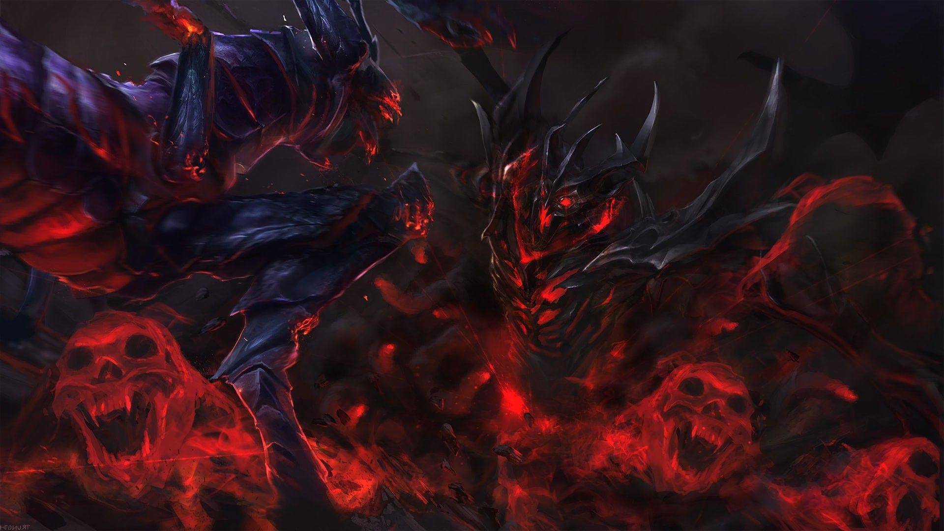 Search Results For Shadow Fiend Live Wallpaper Adorable Wallpapers