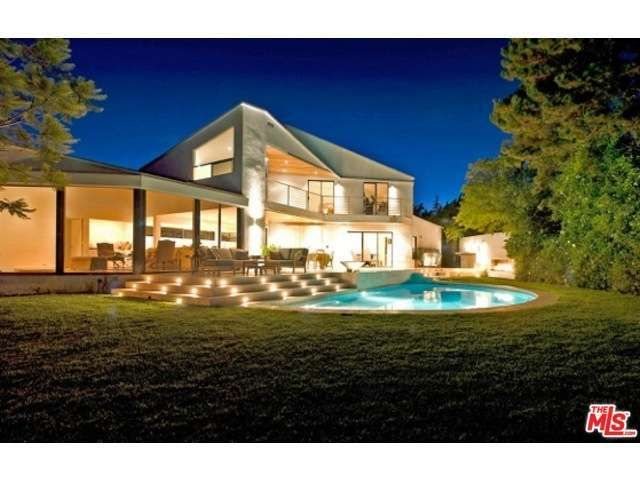 Los Angeles (City), CA | real estate | House styles