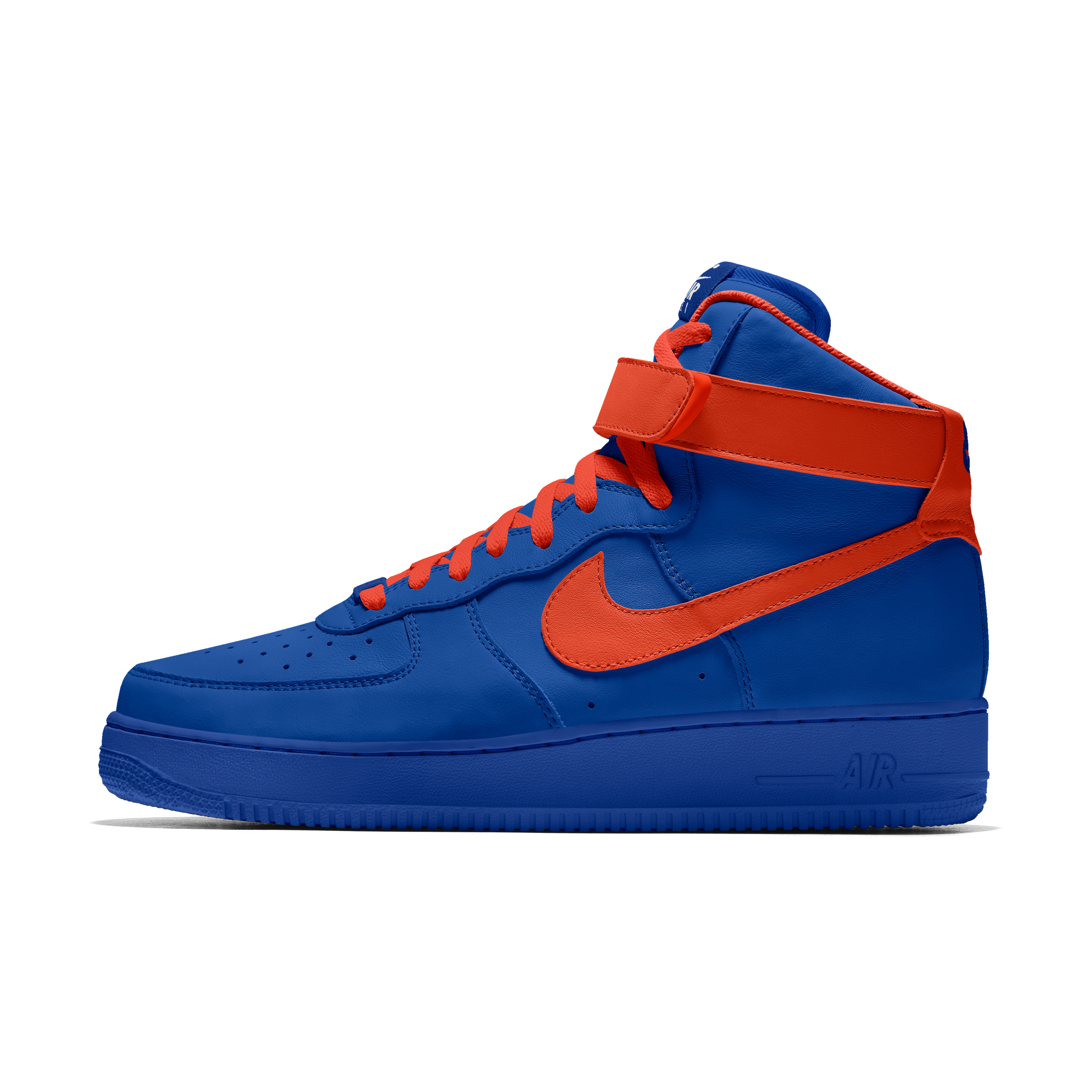Nike Air Force 1 High iD Schuh. DE   sneakerhead in