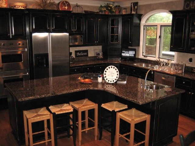 17 best images about dark kitchen ideas on pinterest traditional dark kitchen cabinets and maple kitchen cabinets