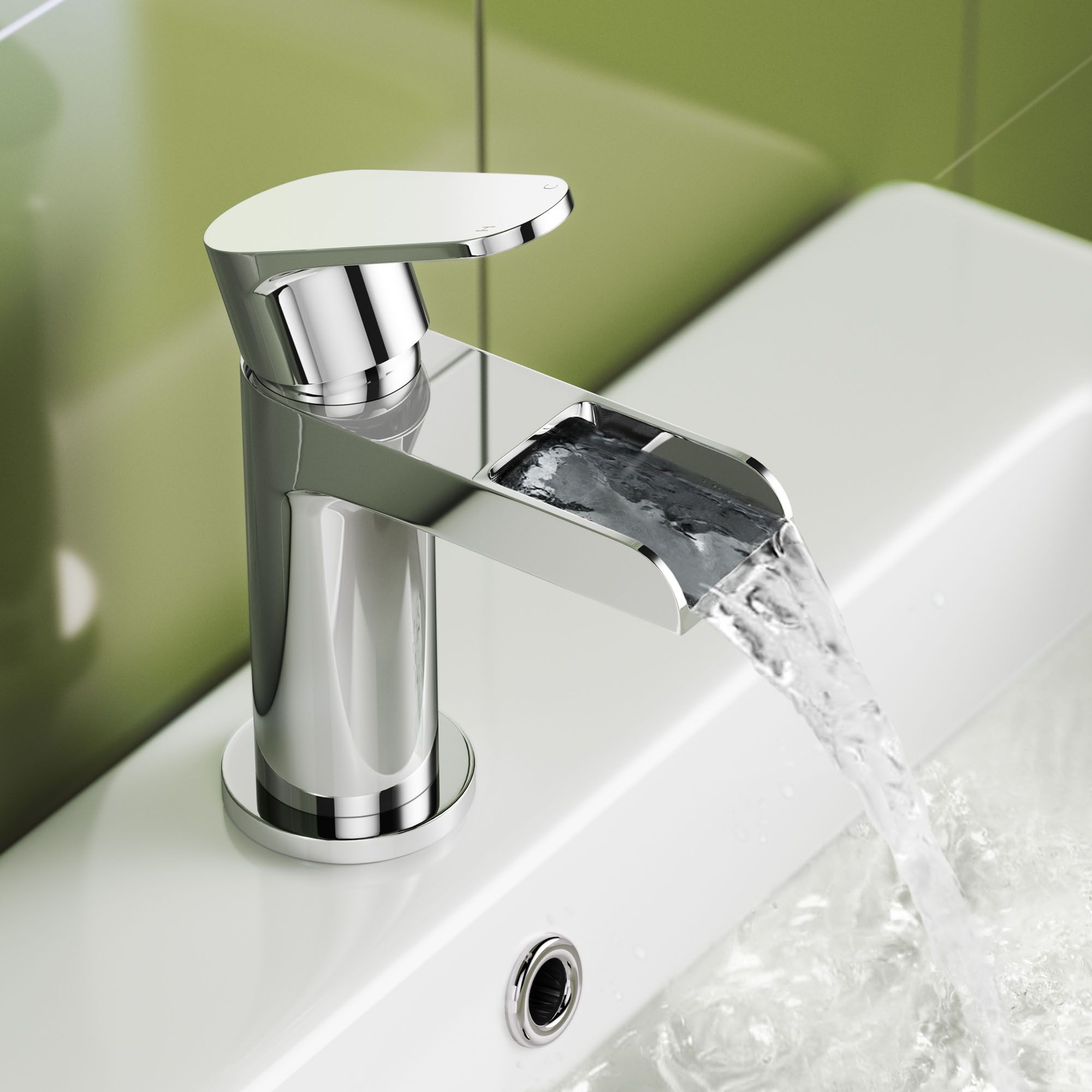 Lycos Faucets Bath accessories are as Export as taps, sanitary wares ...