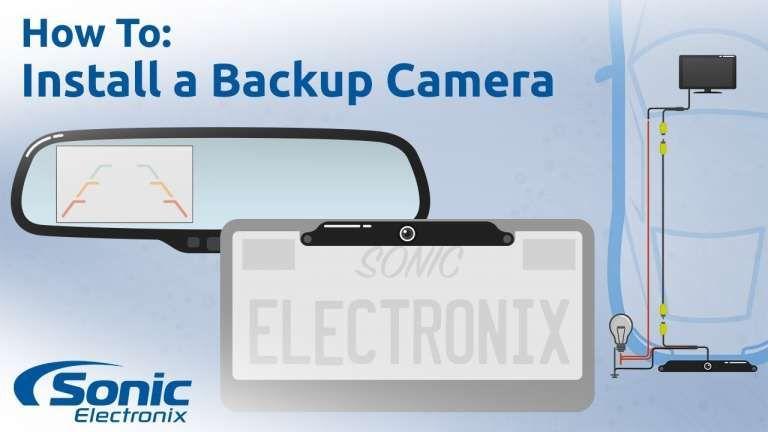17 Car Reverse Camera Wiring Diagram Car Diagram Wiringg Net Reverse Camera For Car Backup Camera Camera Buying Guide