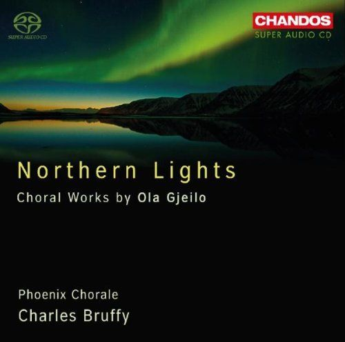 Northern Lights: Choral Works by Ola Gjeilo (2012) | Phoenix Chorale & Charles Bruffy #ClassicalMusic