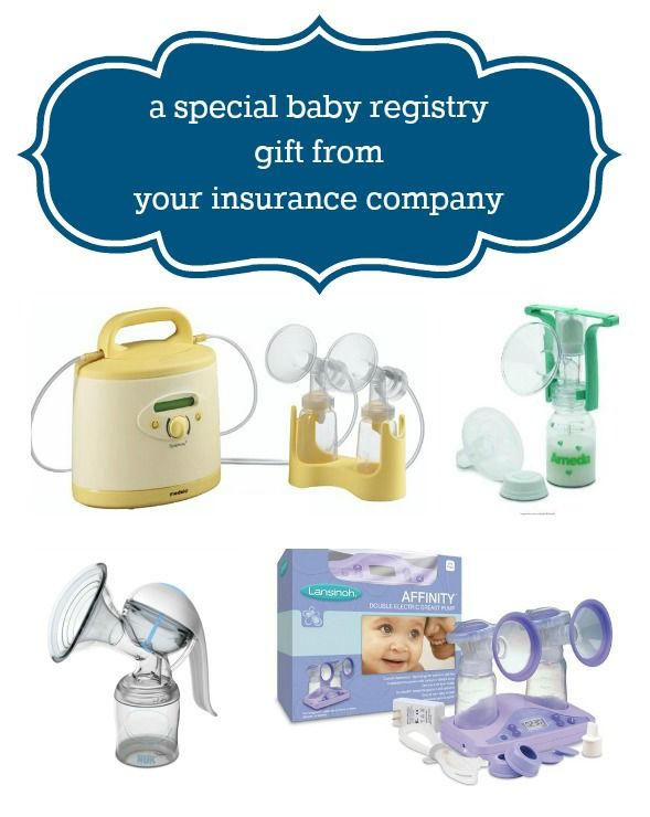 Breast Pumps And Insurance Alright So This Subject Isn T