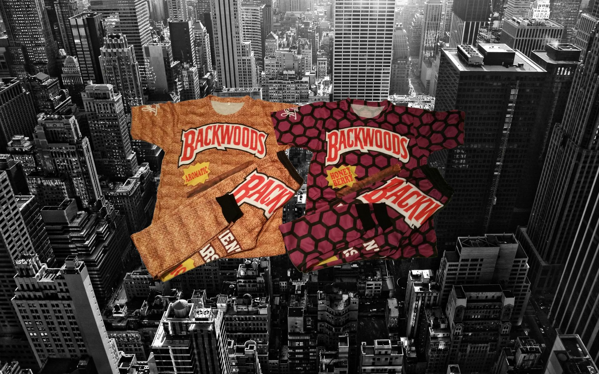 Get your Backwoods gear today Add us on