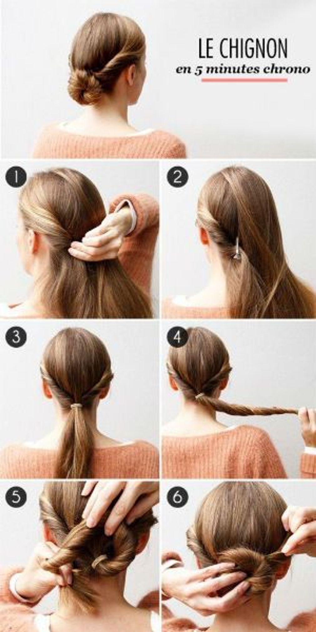 Coiffures Simples Et Belles Facile A Faire Cheveux Longs Mi Longs Youtube Coiffures Simples Coiffure Mi Long De Beaux Cheveux