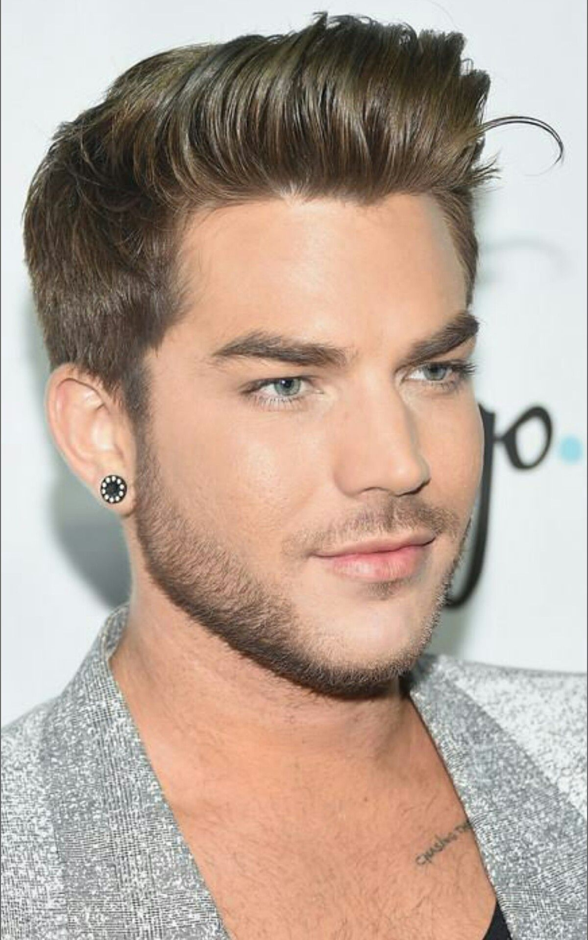 to wear - Lambert Adam blonde hair pictures video