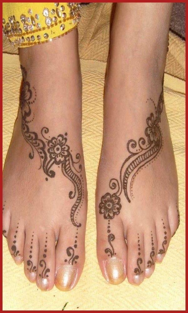 Mehndi Designs Henna Designs Feet Foot Henna Henna Tattoo Designs