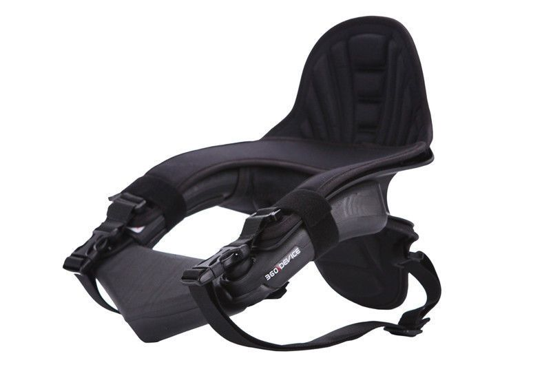 NECK SUPPORT COLLAR BRACE KT100 TAG CLONE 360 PLUS DEVICE GO KART RACING