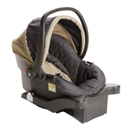 9999 13295 Baby Eddie Bauer Destination Infant Car Seat Colfax