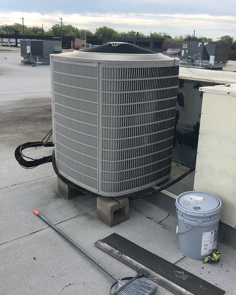 heating and offering air_conditioning
