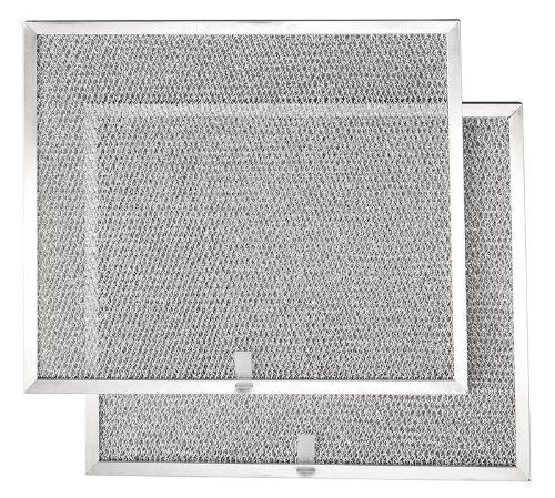 Broan Bps1fa36 36 Inch Aluminum Replacement Filters For Qs1 And