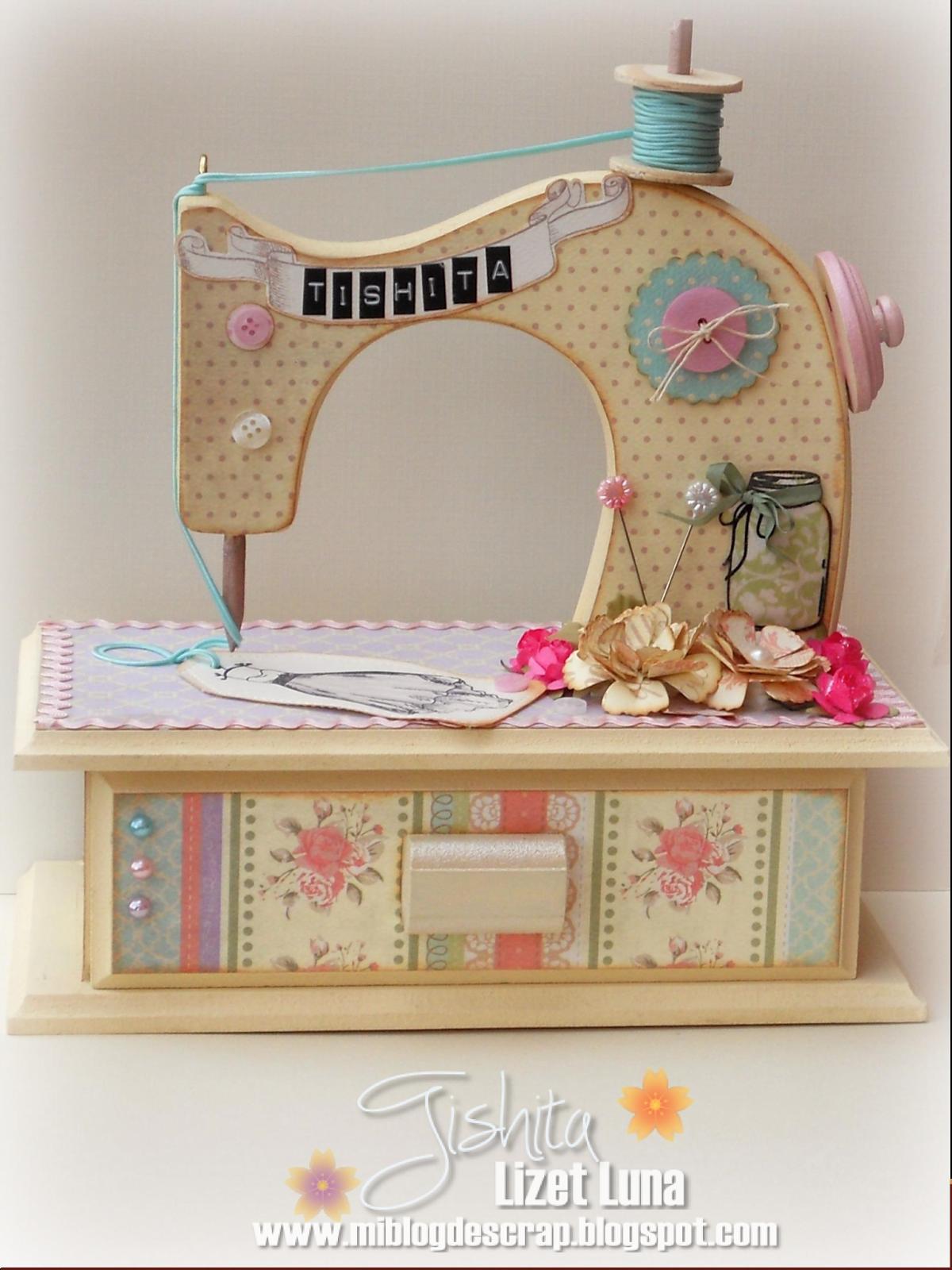 machine coudre diy build it sewing room pinterest. Black Bedroom Furniture Sets. Home Design Ideas
