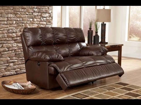 Attractive Oversized Recliner | Oversized Leather Recliner   YouTube