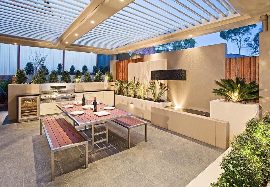 Related Image Modern Outdoor Kitchen Outdoor Entertaining Area Outdoor Living Areas