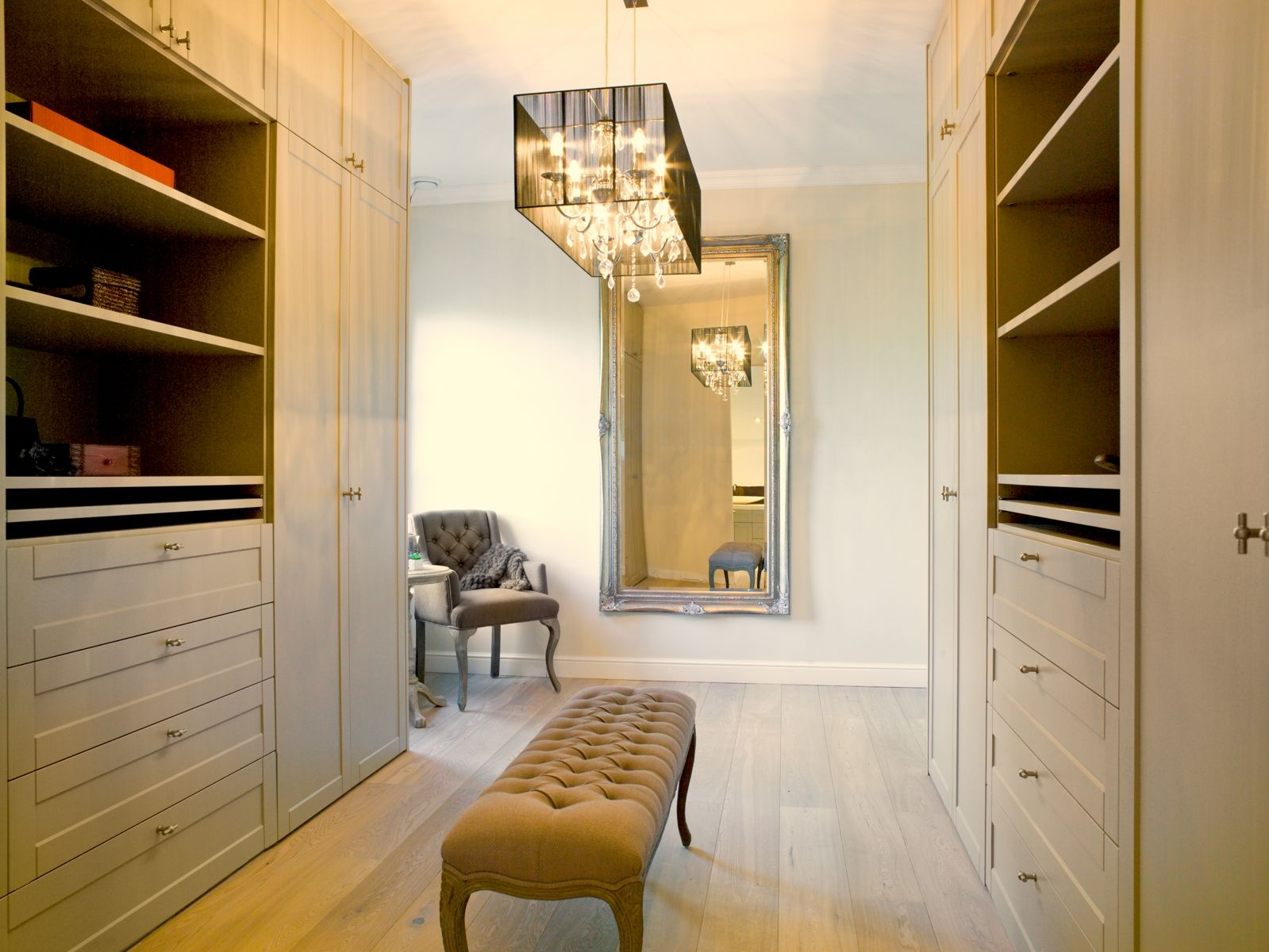 Dressing, interieur and cottages on pinterest