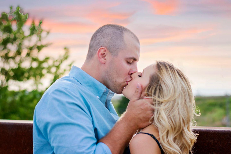 Dating in okc