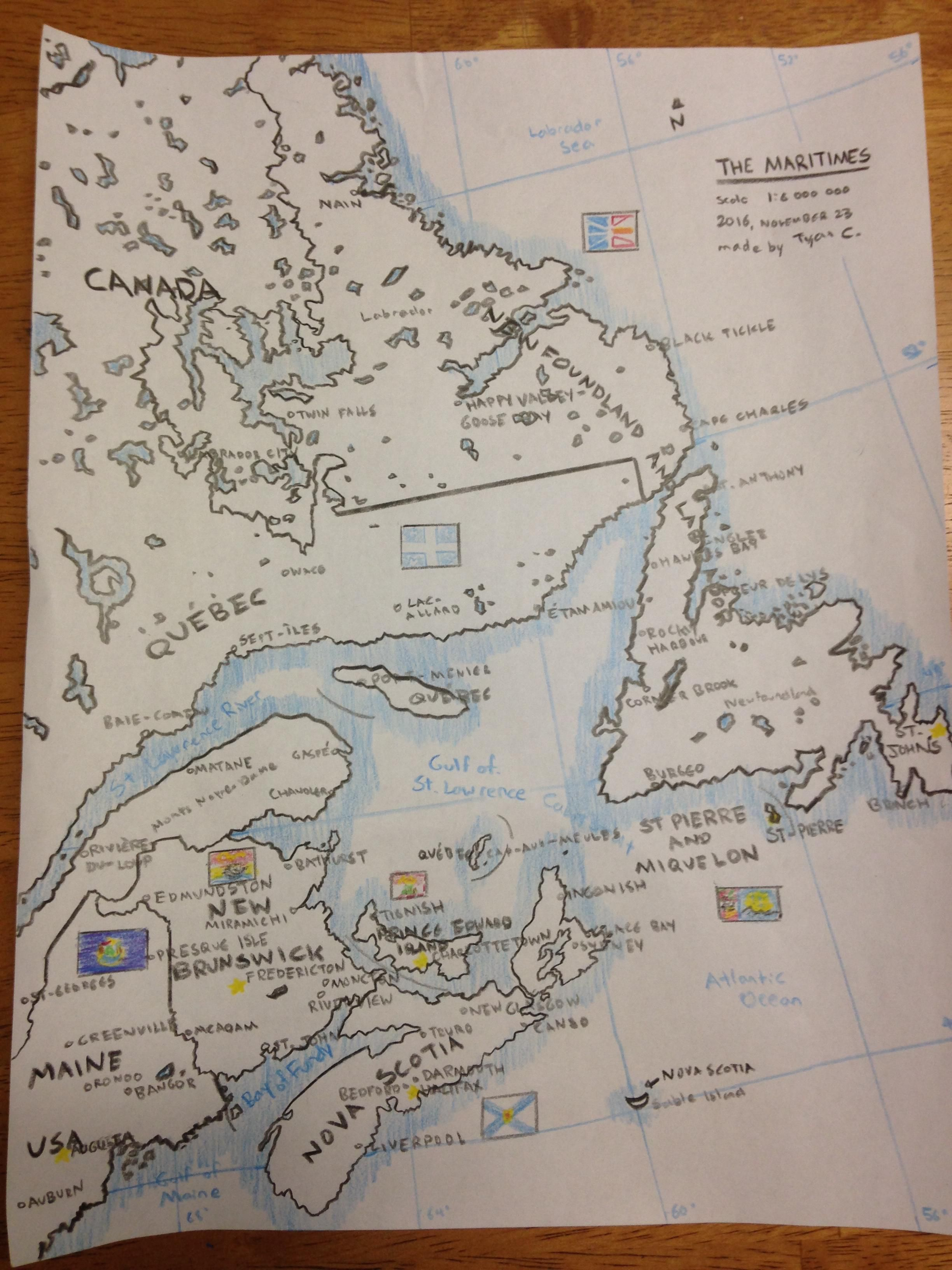 Canada maritime provinces, by tyanc13 #map #canada #maritimes | maps on old mexico map, vintage canada, old map switzerland, abbotsford canada, old world map, old map europe, old map italy, historical events of canada, trail bc canada, ancient maps of canada, snowshoeing canada, old ads for tourism canada, old house canada, historical maps of canada, street map montreal qc canada, atlas de canada, geographic regions of canada, french canada, old map singapore, brochure of canada,